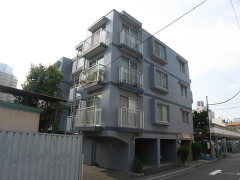 セザール新川崎