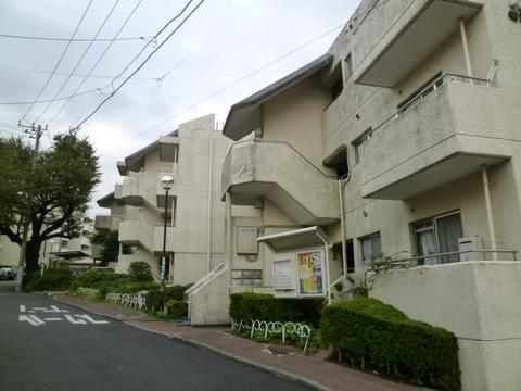 寺尾台キャッスル