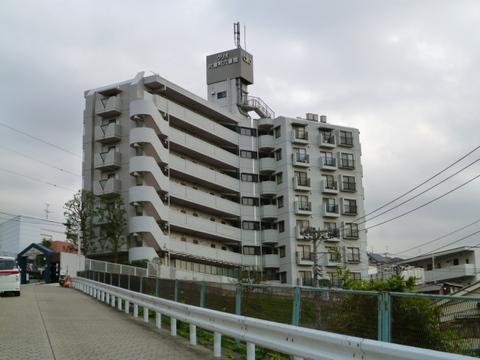 クリオ片倉町六番館