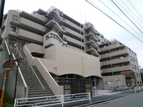 ライオンズマンション横浜鴨居