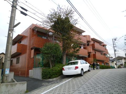 ライオンズマンション片倉町第2