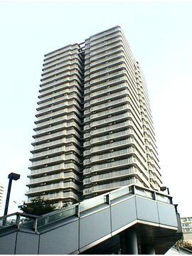 パークシティ新川崎 西三番街