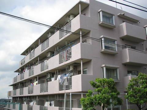 グリーンヒルズ横浜東寺尾
