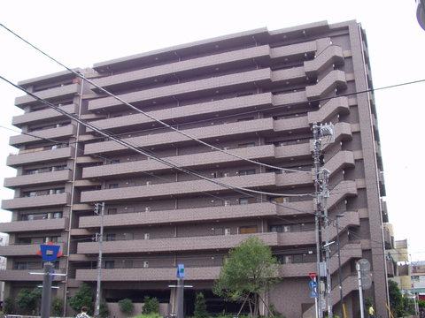 蒔田公園パインマンション