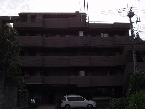 ナイスアーバン東寺尾第2