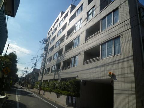 多摩川ガーデンハウスパークフロント
