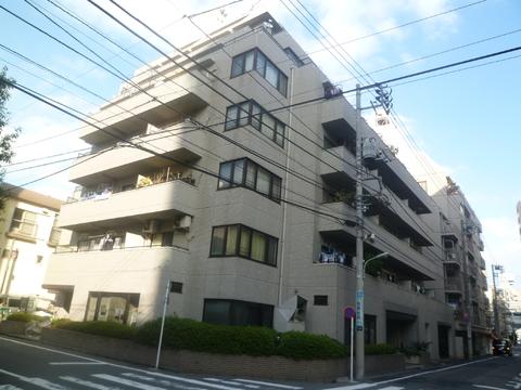 パストラルハイム西蒲田