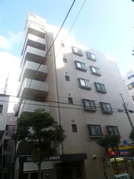 藤和シティコープ西蒲田III
