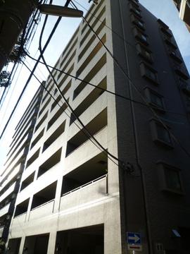 ルシオン横濱中央