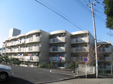 妙蓮寺ダイヤモンドマンション