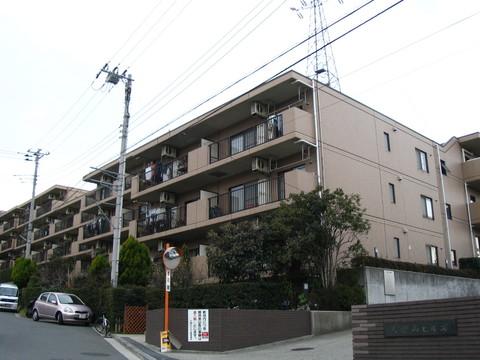 大倉山ヒルズ