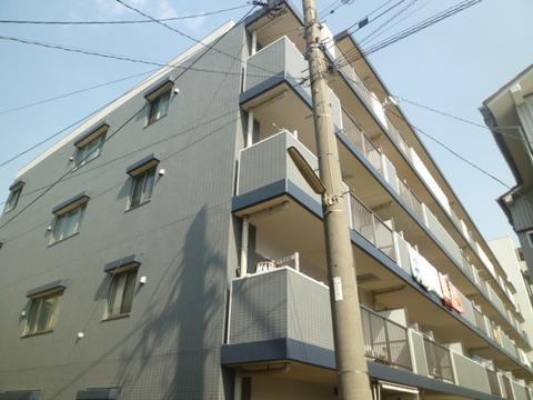 サンクレイドル横濱鶴見