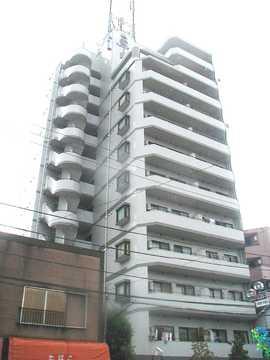 ワコーレ川崎II