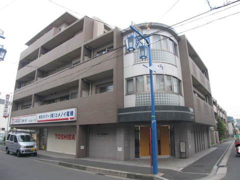 日吉本町ガーデンハウス