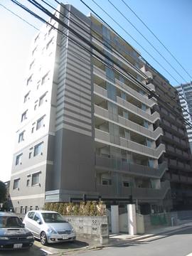 ミオカステーロ横濱西