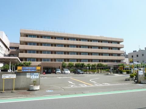 日本鋼管病院 徒歩9分(約720m)