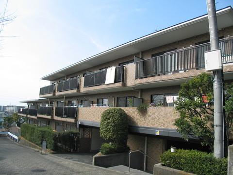 綱島富士見台パーク・ホームズ E~G棟