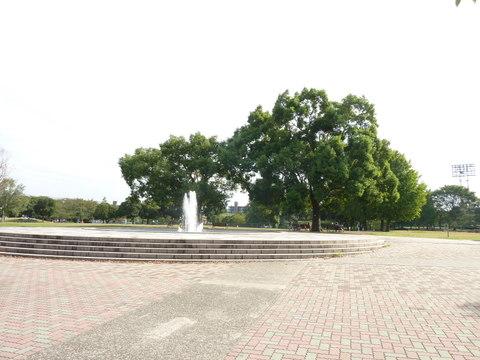 大師公園 徒歩5分(約380m)