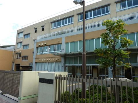 川中島中学校