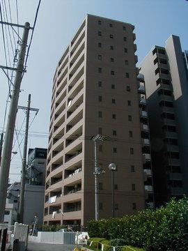 クリオ川崎駅前本町壱番館