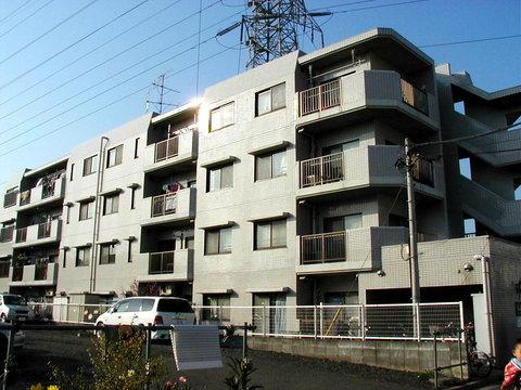 クリオ綱島六番館