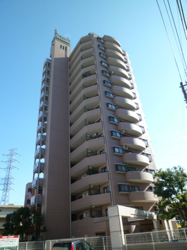 クリオ武蔵新城伍番館