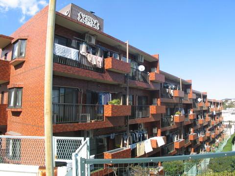 ライオンズマンション港南中央第2
