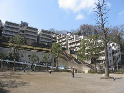 コスモ綱島台