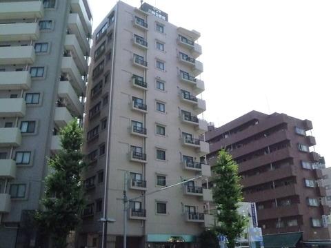 クリオ川崎5番館