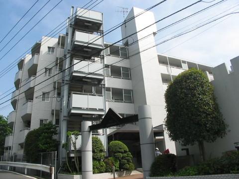 ニックハイム新横浜