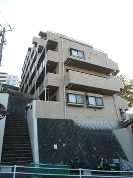 コンフォート和田町