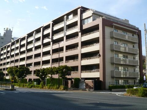 びゅうパルク横濱富家町