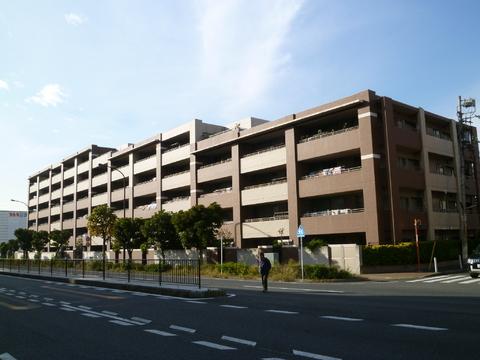 びゅうパルク横濱富家町 弐番館