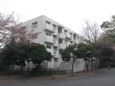 藤和大倉山コープ3