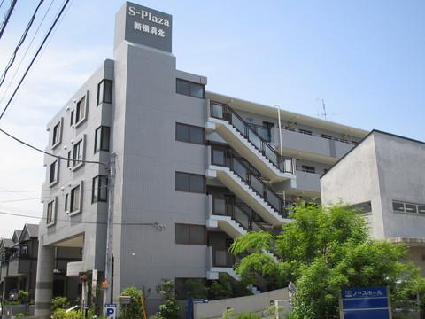 エスプラザ新横浜北