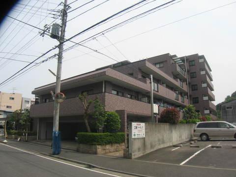 クレッセント大倉山