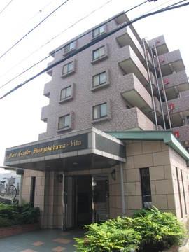 モアグランデ新横浜北