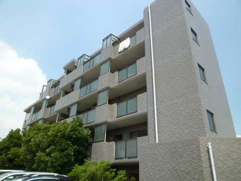 リジョイ新横浜北