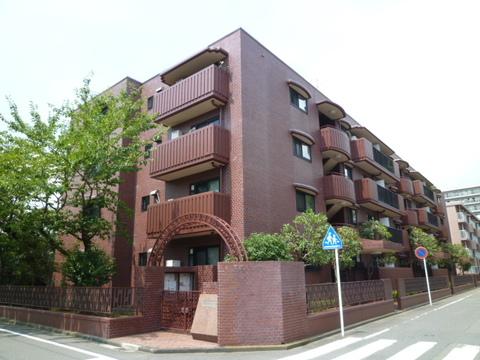 グリーンコーポ大倉山5