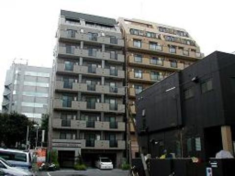 リバーサイド富岡