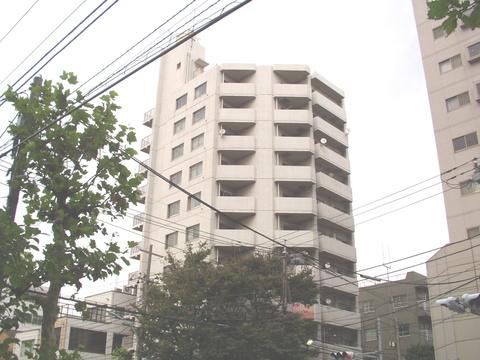 ニックハイム菊川