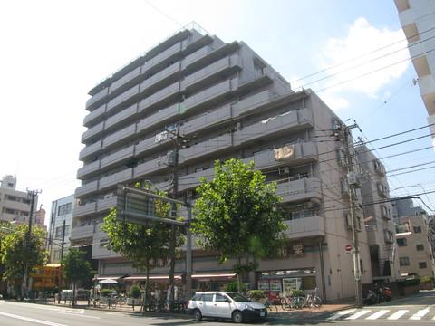 菊川サニーハイツ