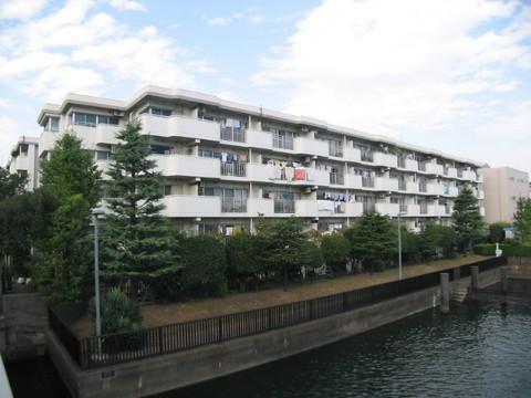 エステート猿江