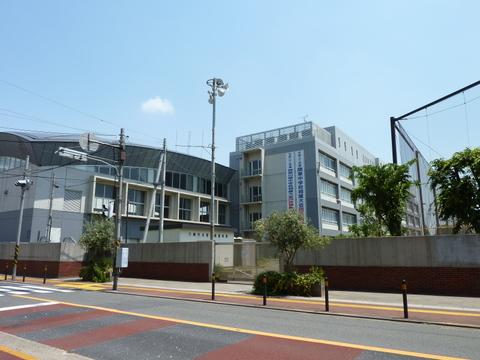 富士見中学校 徒歩15分(約1200m)