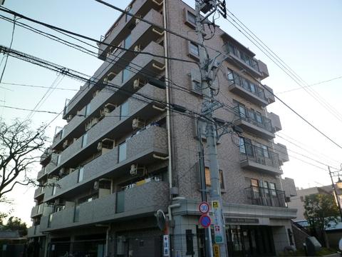 藤和シティコープ西蒲田