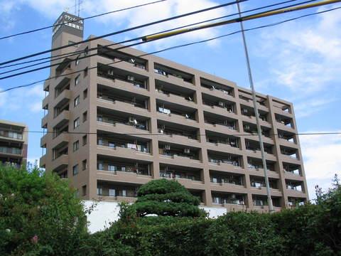 グランイーグル横濱鶴見2