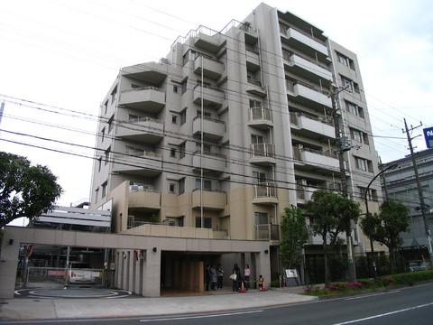 ライオンズマンション仙台堀川公園