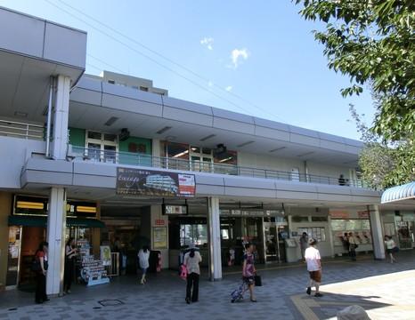 鷺沼駅 約1040m