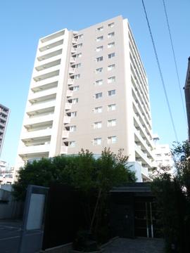 ザ・パークハウス川崎