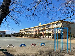 菅谷西小学校